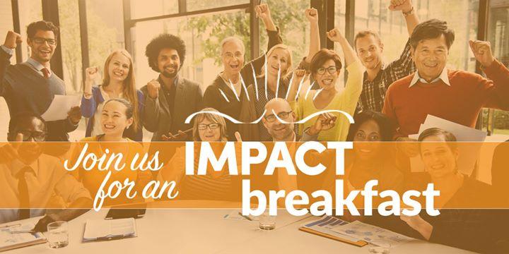 Impact Breakfast Cross-Generational Workforce