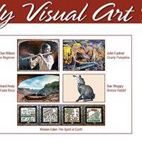 Sandy Visual Art Show