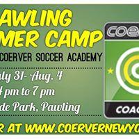 Pawling Summer Camp