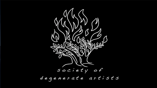 The Society of Degenerate Artists Part Deux