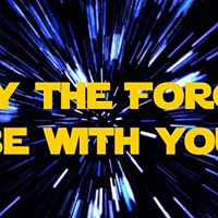 May The Force Be With You Series in Spfld
