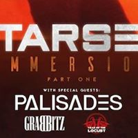Starset Immersion Part One with Grabbitz