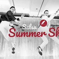 Salsa Summer Shines