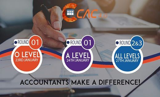 Cordoba Accounting Contest (CAC) 4.0