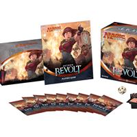 50 Aether Revolt Bundle Invention Challenge