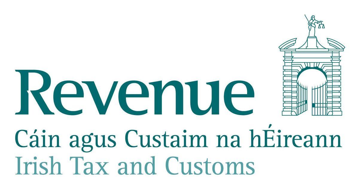 Revenue PAYE Modernisation Seminars Waterford The Tower Hotel