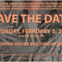 Indigenous Adobe Building Workshop 1