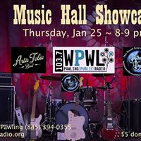Music Hall Continues with Allman Tribute