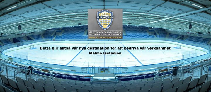 Ehcs 2017 Malm Isstadion At Elite Hockey Camp Sweden Malm