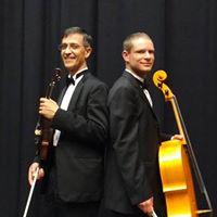 Kamloops Symphony present German Romantics
