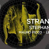 HYPER w Stranger (NL) Stephan Krus &amp more - Club Room Nordest