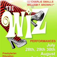 BTG Summer Youth Theatre Presents... THE WIZ