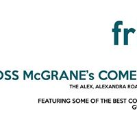 Comedy Night with Ross McGrane