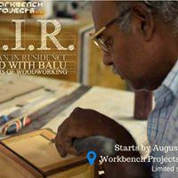 AiR Build with Balu