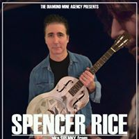 Spencer Rice aka Spenny (From Kenny vs Spenny) So Low Tour - Live in Belleville