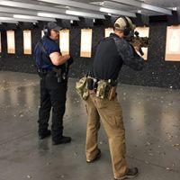 Practical Carbine Course