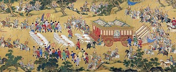 Lettura di Il sogno del miglio giallo di Ma Zhiyuan