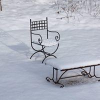 Phantastisches Picknick - Das Winterpicknick