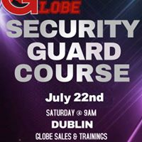Security Guard Training in Dublin  Free Manual Handling