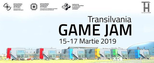 Transilvania Game Jam 2019