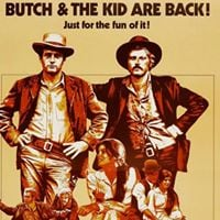 Redford Film Series - Butch Cassidy and the Sundance Kid.