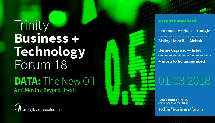Trinity Business & Technology Forum