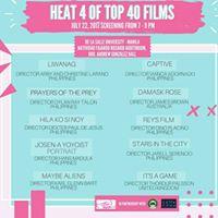 ShortSweet Film Manila - HEAT 4