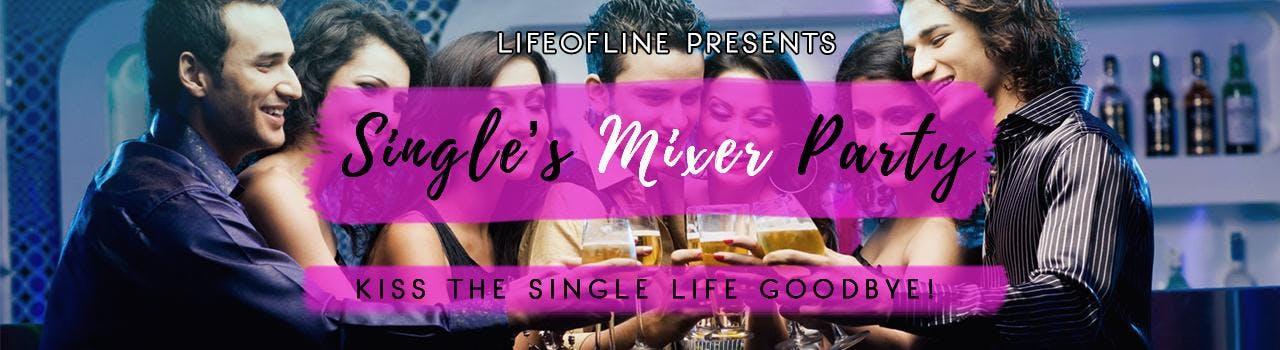 LOL Singles Mixer Party-Bangalore