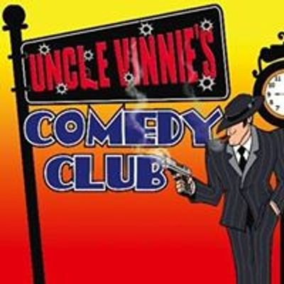 UncleVinnies ComedyClub