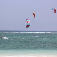 Kenya Kitesurf Paradise Camp