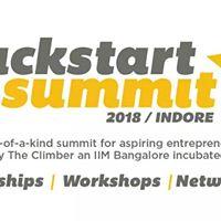 Kickstart Summit - Indore