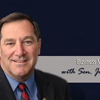 Business Matters Luncheon with Sen. Joe Donnelly