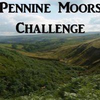 West Pennine Moors Trail Challenge
