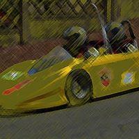 Internationale Deutsche Meisterschaft im Speeddown