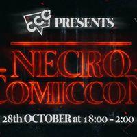 CCC Presents The NecroComicCon