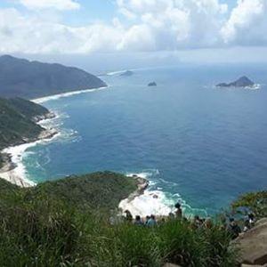 Circuitos das Praias Selvagens
