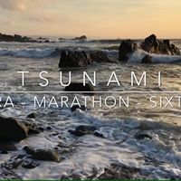 Tsunami Coastal Trail Races