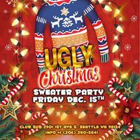 Rumba Navidea (Ugly Christmas Swea-Party)