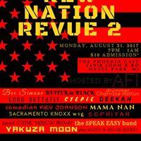 New Nation Revue 2