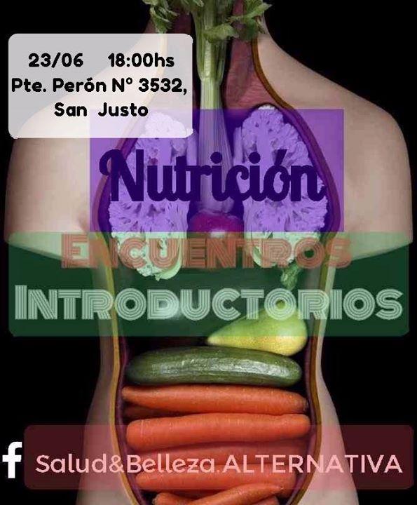 Introducción a la Nutracéutica