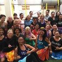 Free Hot Hula Class at Mo-Mentum Fitness