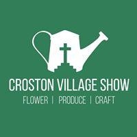 9th Annual Croston Flower Produce &amp Craft Show 2018
