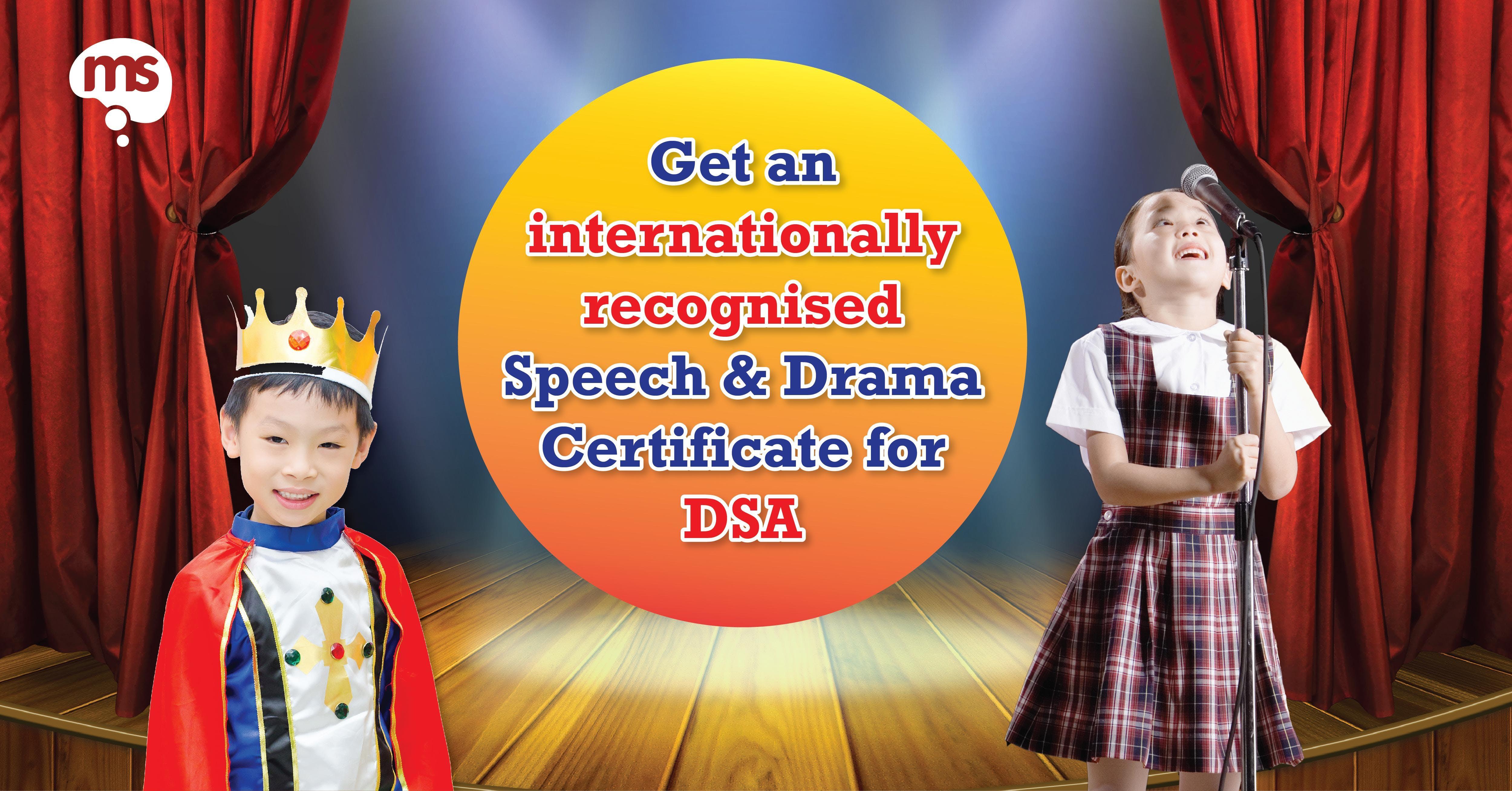 Dance & Drama Holiday Workshop [Junior]