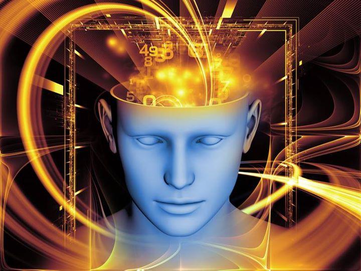 Mind Power Matrix Intensive