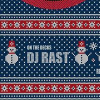 Mo Club  DJ Rast  Saturday 09.12.17