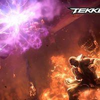 Respawning Presents Tekken 7