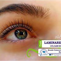 Curs Laminare Gene LVL  Lash Botox