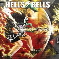 Hells Bells and Lantana back in Bunno