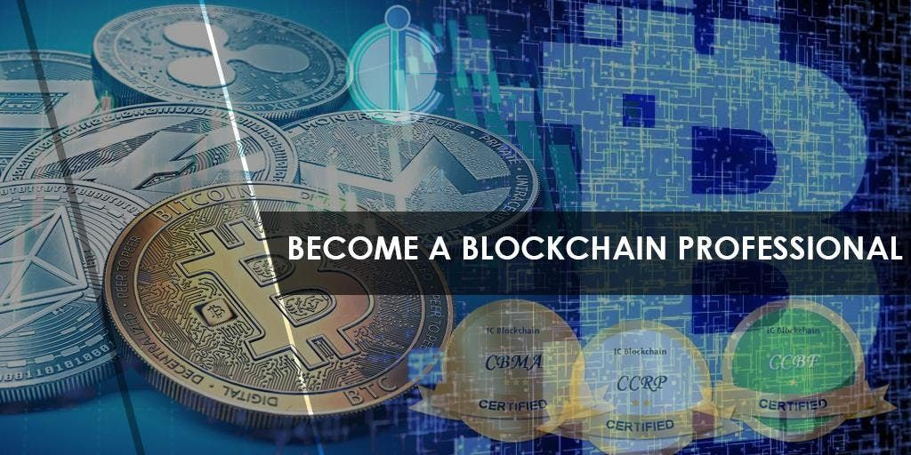 Certified Professional Blockchain Architect(CBPA) - 15 Mar 19 900 AM to 6.00 PM