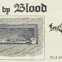 Bonded By Blood ED 12 - feat. Inner Sanctum Verses Trankvillus